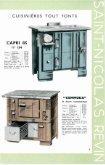chauffage, cuisine, gaz, charbon, bois. 1939 - Ultimheat - Page 7
