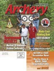 NFAA Coach: Top Gun - National Field Archery Association