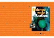 Bildungswege in Sachsen - ElternWeb Dresden