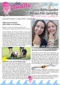 Ameland - Katholische Pfarrgemeinde St. Josef - Kamp-Lintfort - Page 3