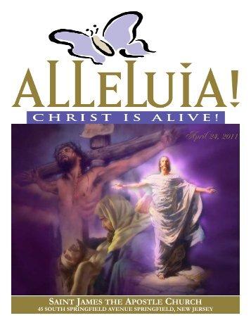 LPI Bulletin 04-0705 April 24 2011.pdf - Saint James the Apostle ...