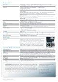 PROFIBUS Tester 4 - Page 2