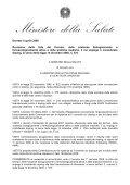come ricercare un nome di un farmaco - Federazione Ciclistica Italiana - Page 2