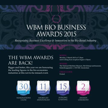15624 WBM Awards Flyer - shortlist