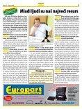 AUTODIJELOVI VELIKA AKCIJA - Superinfo - Page 3