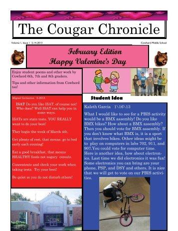 Q2 newspaper 2-18-13.pdf - East Aurora School District #131