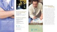 Men Recruiting Brochure v3.qxd - School of Nursing - The University ...