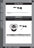 Flydende LED-poollampe - Intex Nordic - Page 4