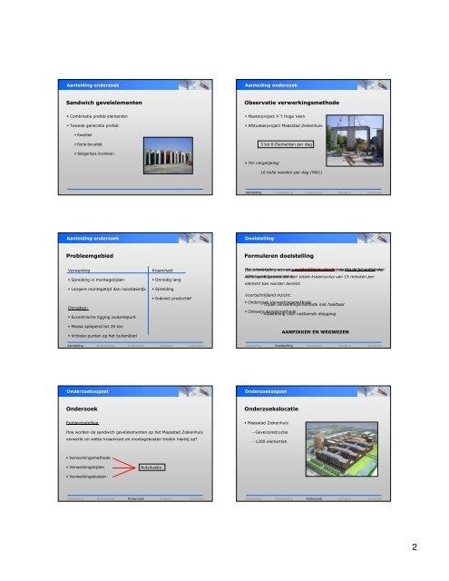 Eindcolloquium 1 2 3 - Technische Universiteit Eindhoven