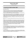 QM-/UM-Handbuch - druck pruskil - Page 6