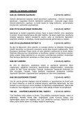DIŞ TİCARET – İKMEP ÖNLİSANS PROGRAMI DERS İÇERİKLERİ ... - Page 6