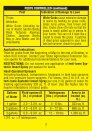 Label 10215 Systemic Insect Spray Approved 06-20-12 - Fertilome - Page 5