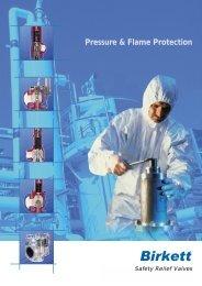 Birkett Overview Catalogue - Safety Systems UK Ltd