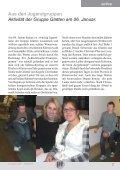die zeitschrift der jugend des bezirks freudenstadt - jugend-fds.de - Seite 7
