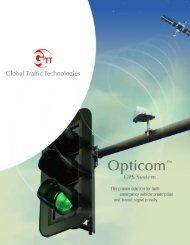 GTT Opticom GPS System-Overview - Temple, Inc.