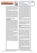 Nouvel Economiste (Le) N° 1455 - 28/11/2008 - 6 - L'Atelier - Page 4