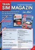 MS-Train Simulator - Train Sim Magazin - Seite 7