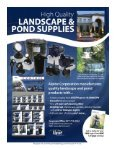 Download the May / June, 2010 PDF - Pond Trade Magazine - Page 3