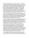 Rafik Hirji, World Bank - Groundwater Governance - Page 6