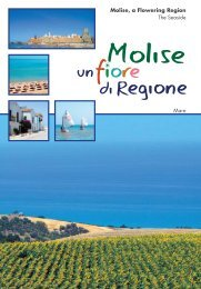 Mare Molise, a Flowering Region The Seaside - il Molise
