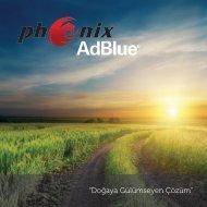 Phoenix AdBlue E-Katalog - SONSOY