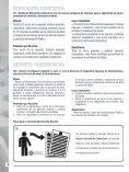 El Gobierno Bolivariano Estimula, Desarrolla, Protege ... - cpzulia.org - Page 6