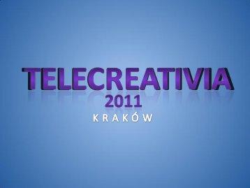 TeleInnovativa - KoÃ…Â'o Naukowe Telephoners - AGH