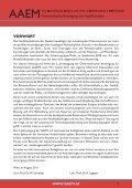emergency medicine - AAEM - Seite 3