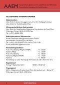 emergency medicine - AAEM - Seite 4