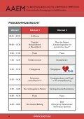 emergency medicine - AAEM - Seite 6