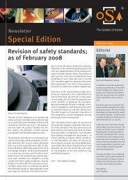 5. oSa Newsletter