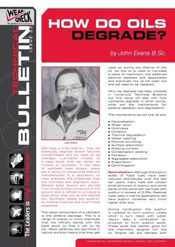 Download PDF - WearCheck