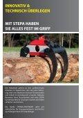 Serienausstattung bei Forstanhänger - Seite 2
