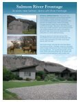 Salmon River Frontage - Knipe Land Company - Page 2