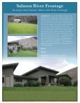 Salmon River Frontage - Knipe Land Company - Page 4