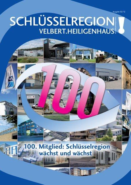 2. Ausgabe - Mai 2012 - Die Schlüsselregion eV