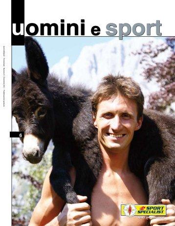 Uomini&Sport - DF Sport Specialist