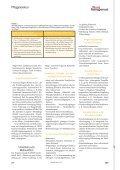 Einfluss der Ernährung auf die Wundheilung, Teil 1 - Werner Sellmer - Page 2