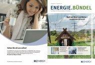 ENERGIE.BÜNDEL - BS Energy