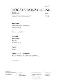 2015-06-05 Ö 338-15 Beslut