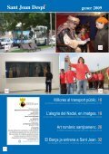 Butlletí 195.pdf - Ajuntament de Sant Joan Despí - Page 2