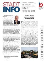 Ausgabe 3-2012:Layout 1.qxd - Stadt Bruchköbel