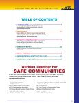 Safe Communities Kit: Be Safe - Ministry of Justice - Page 3