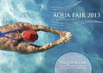 AquaFair 2013