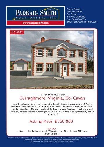 Curraghmore, Virginia, Co. Cavan - Daft.ie