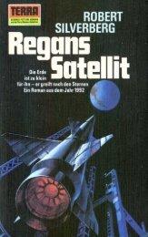 Reagans Satellit