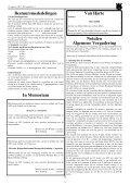 22 augustus 2007 86e jaargang nummer 1 - AFC, Amsterdam - Page 3