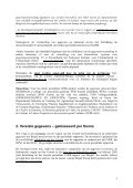 Voorbereidende nota - The National Commission on the Rights of ... - Page 5