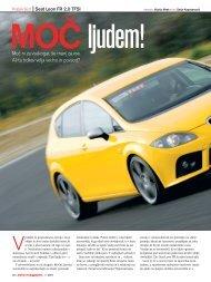 Seat Leon.qxd - Avto Magazin