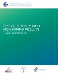 Pre-Election Period Monitoring Results.pdf
